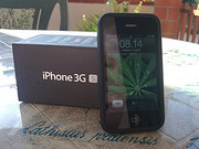 For sale: Apple iPhone 3Gs 32GB Unlocked Brand new